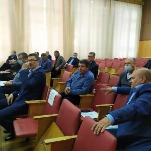 В Новопавловске журналиста не пустили на открытое заседание думы Кировского горокруга (фото 2)
