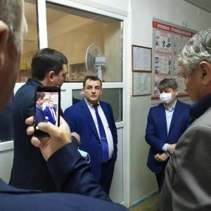 В Новопавловске журналиста не пустили на открытое заседание думы Кировского горокруга