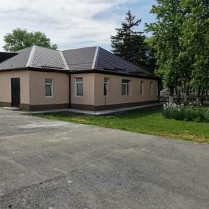 Cтарейшая школа Новопавловска продолжает преображаться (фото 7)
