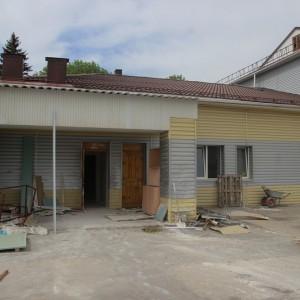 Cтарейшая школа Новопавловска продолжает преображаться (фото 1)