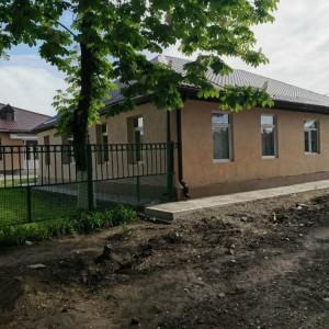 Cтарейшая школа Новопавловска продолжает преображаться (фото 8)