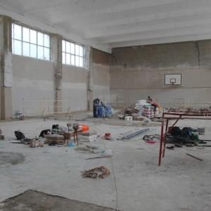 Cтарейшая школа Новопавловска продолжает преображаться (фото 2)