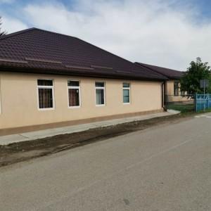 Cтарейшая школа Новопавловска продолжает преображаться (фото 6)