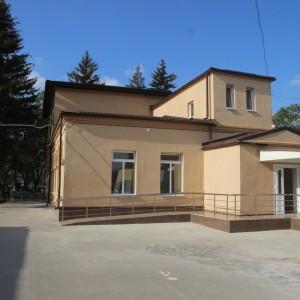Работы по ремонту Новопавловской средней школы №2 завершены (фото 4)