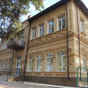 Работы по ремонту Новопавловской средней школы №2 завершены