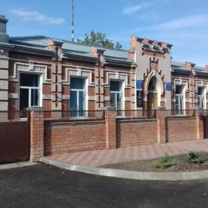В Новопавловске установят памятник казакам-основателям станицы и атаману Гордею Тутову