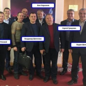 Губернатор Ставропольского края лишил мандатов оппозиционных депутатов в Кировском округе (фото 3)
