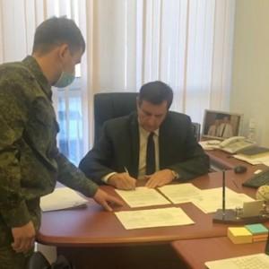 За взятку арестован бывший глава Кировского района