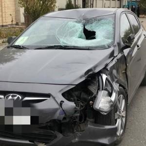 Подросток на скутере погиб в аварии в Новопавловске (фото 1)