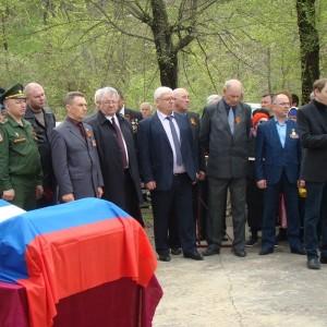 Через 76 лет они перестали быть без вести пропавшими (фото 1)