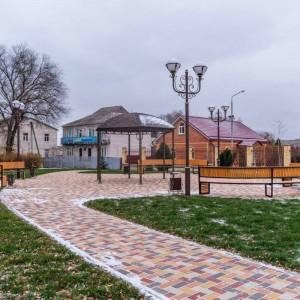 В Новопавловске обустроят парковую зону на берегу реки Кура