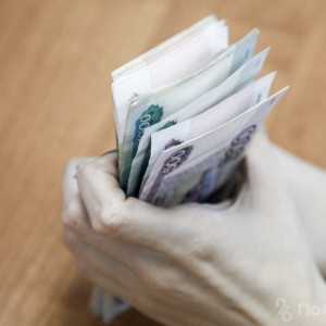 В Кировском городском округе бухгалтер организации присвоила более 230 тысяч рублей