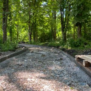 В Новопавловске создают зону отдыха за 150 миллионов в пойме реки Куры