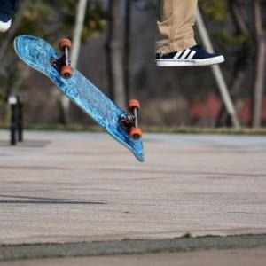 Скейт-парк и экотропы создали в Новопавловске