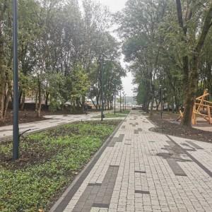 Благоустройство поймы ставропольской реки Куры завершили почти на 70 процентов