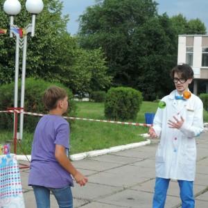 День российской молодёжи (фото 6)