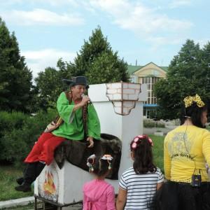 День российской молодёжи (фото 9)
