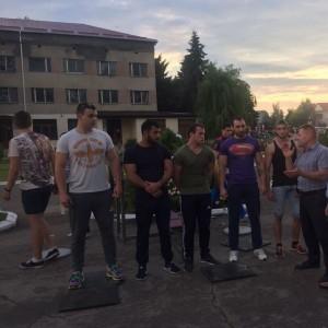 День российской молодёжи (фото 8)