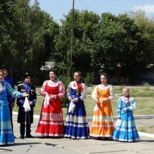 День Государственного флага Российской Федерации (фото 6)