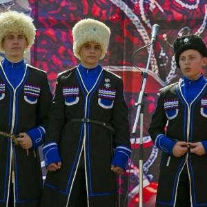 440 лет Терскому казачьему войску (фото 2)