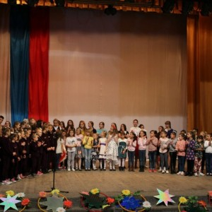 """Результаты конкурса """"Созвездие"""" (фото 1)"""