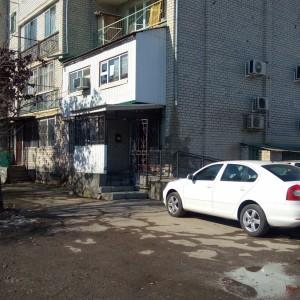 Территориальный фонд обязательного медицинского страхования Ставропольского края