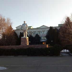 Администрация Кировского городского округа Ставропольского края