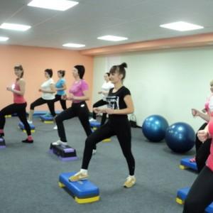 Маэстро Фитнес, женский спортивный клуб (фото 7)