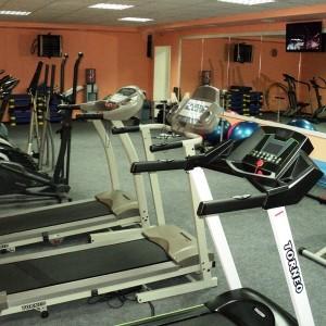 Маэстро Фитнес, женский спортивный клуб (фото 4)