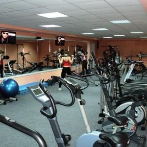 Маэстро Фитнес, женский спортивный клуб (фото 3)