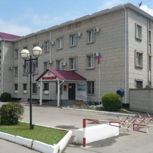 Отдел министерства внутренних дел по Кировскому городскому округу Ставропольского края