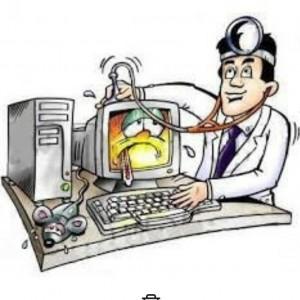 Скорая помощь компьютеру, сервисный центр (Пантюхин С.В.)