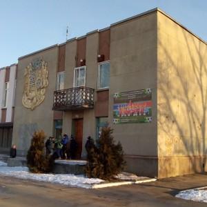 Детская юношеская спортивная школа, МОУ ДОД (ДЮСШ)