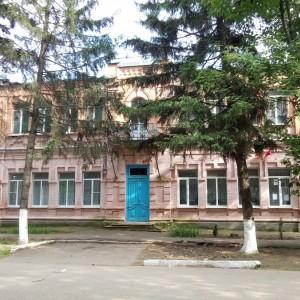 Новопавловская средняя общеобразовательная школа №2, МКОУ