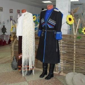 Новопавловский историко-краеведческий музей, МБУ