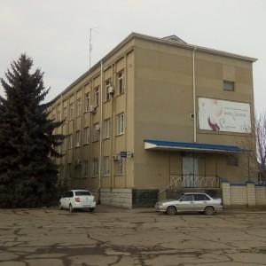 Ростелеком, ПАО (Узел связи)