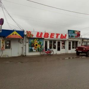 Живые цветы, магазин (ИП Щуклина Галина Васильевна)