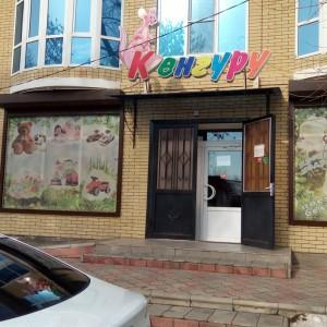 Кенгуру, магазин (Лапушанская Елена Ивановна)