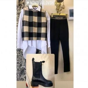 Модная волна, магазин женской одежды (ИП Старченкова Н.П.) (фото 1)