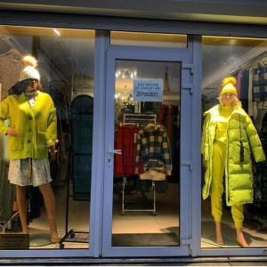 Модная волна, магазин женской одежды (ИП Старченкова Н.П.) (фото 2)