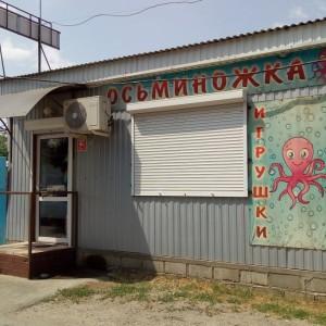 Осьминожка, магазин (ИП Герасименко С.В.)