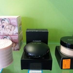 Образ, магазин профессиональной косметики и оборудования (фото 19)
