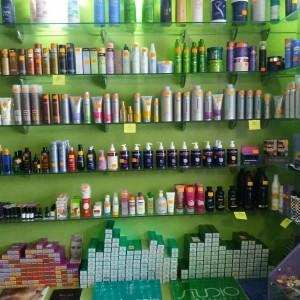 Образ, магазин профессиональной косметики и оборудования (фото 3)