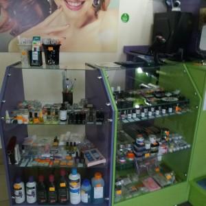 Образ, магазин профессиональной косметики и оборудования (фото 1)