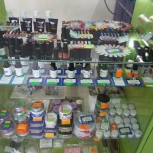 Образ, магазин профессиональной косметики и оборудования (фото 5)