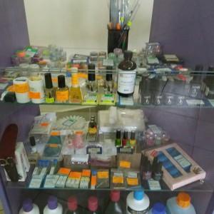 Образ, магазин профессиональной косметики и оборудования (фото 10)
