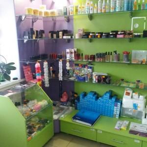Образ, магазин профессиональной косметики и оборудования (фото 15)