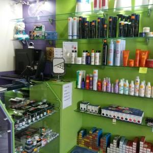 Образ, магазин профессиональной косметики и оборудования (фото 2)
