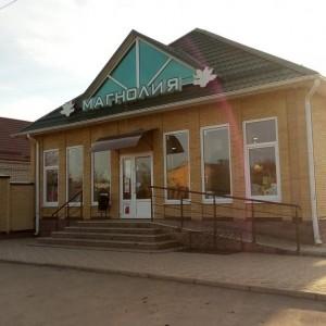Магнолия, магазин (ИП Зотова Н.В.)