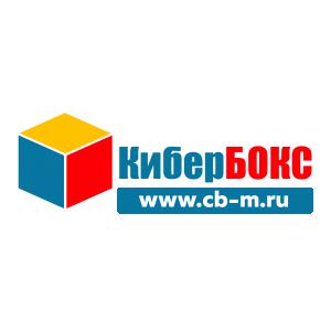 """CyberBOX.media, компания (""""КиберБОКС медиа"""")"""